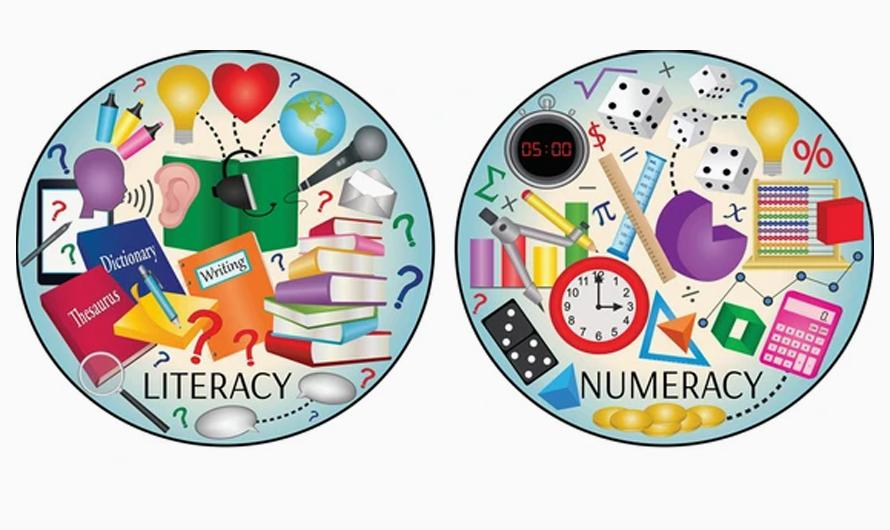 Literacy and Numerical Skills