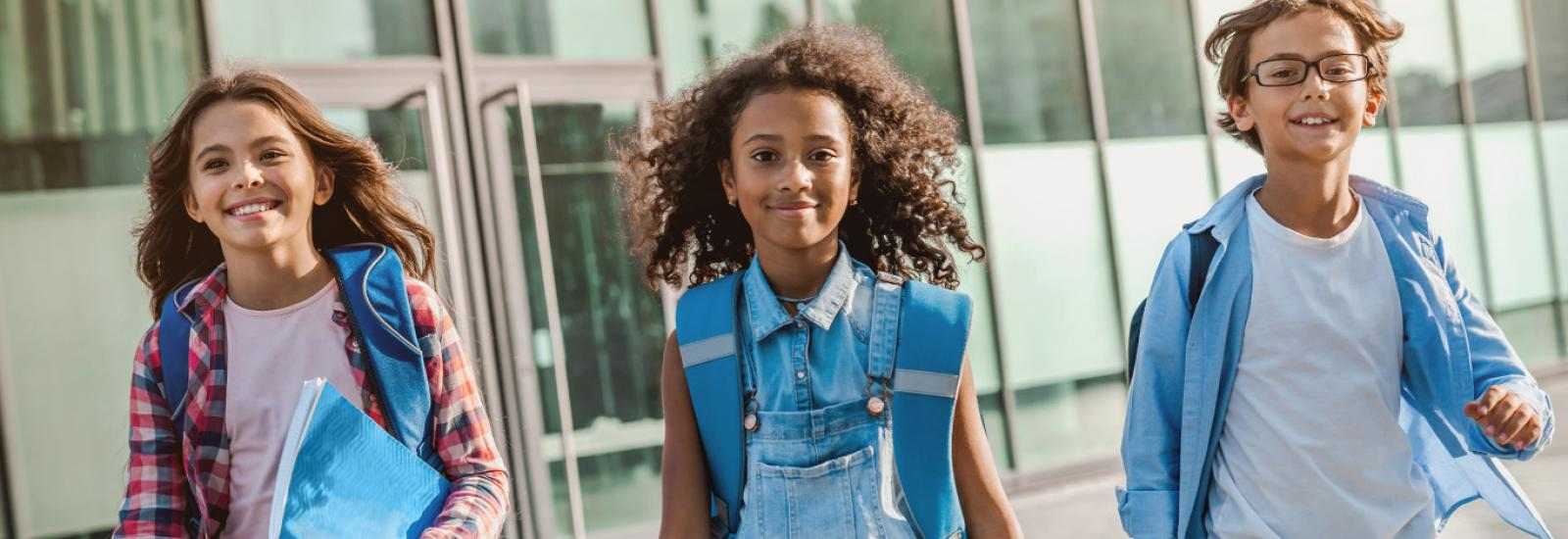 <p>Children are our future, education is theirs!</p>