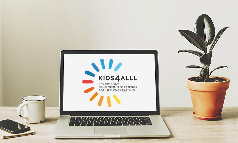 KIDS4ALLL staff training