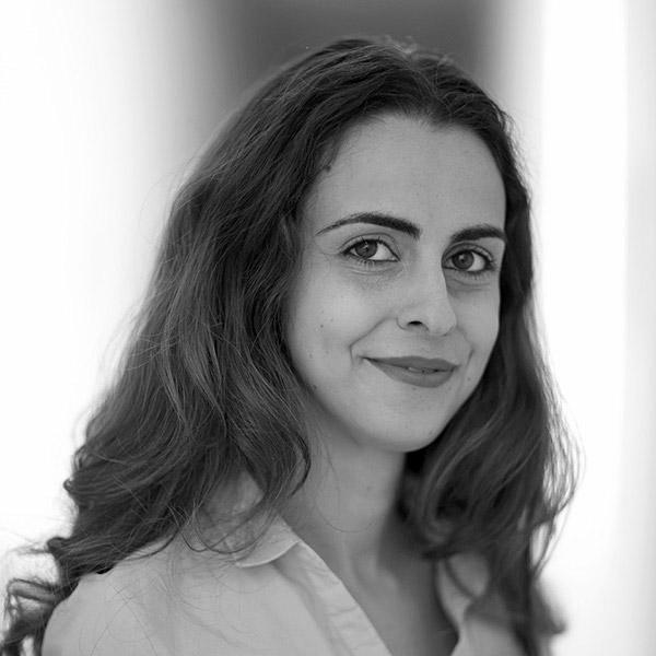 Maria Felicia Sghendo