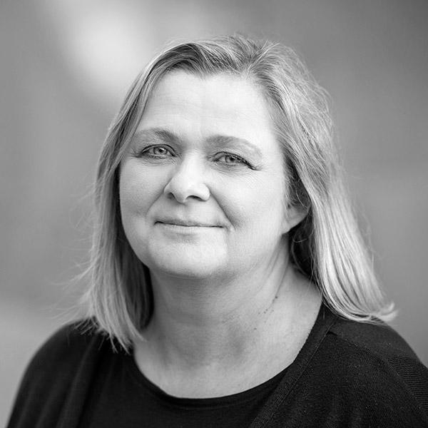 Halla B. Holmarsdottir